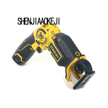 NEW 1PC Handheld electric saw Electric saber saw 10.8V lithium battery charging mode Reciprocating saw woodworking saw