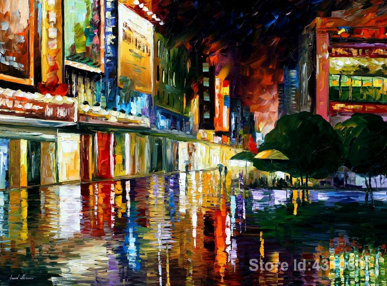 compare prices on oil painting gallery online shopping