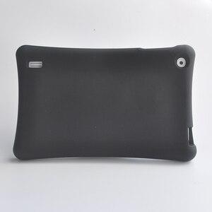 Image 5 - 2016 Tablet Robusto Capa Para TECLAST X80 Plus/X80 Pro, crianças À Prova de Choque de Silicone Caso P80 8.0 X80 Polegada Para TECLAST Tablet HD