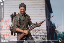 Full Set Male Action Figure 1/6 Scale THE LAST SURVIVOR Joe Summer Version Action Figure Model Toy for Fans collection цена