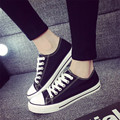 Mrs win Women Canvas Shoes Star Spring Summer Casual Shoes Trainers Walking Skate Shoes Flats Tenis Chaussure Femmes