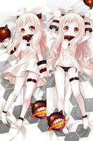 Japan Anime Hugging Body Pillow Case Qf 150 50 Kantai Collection NorthHime Loli