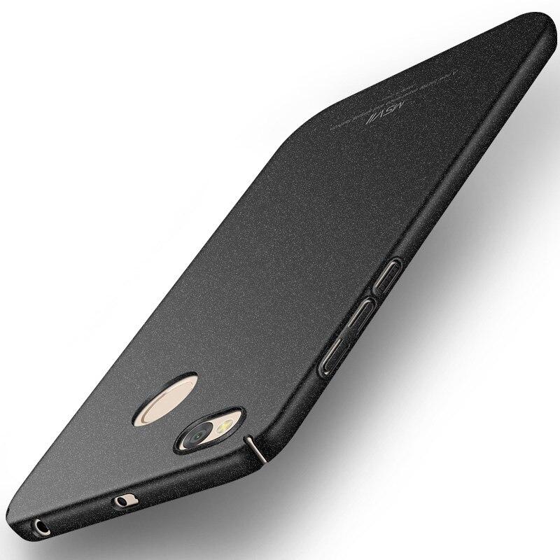 Γνήσια MSVII για Xiaomi Redmi 4X θήκη Xiaomi Redmi 4X - Ανταλλακτικά και αξεσουάρ κινητών τηλεφώνων - Φωτογραφία 5
