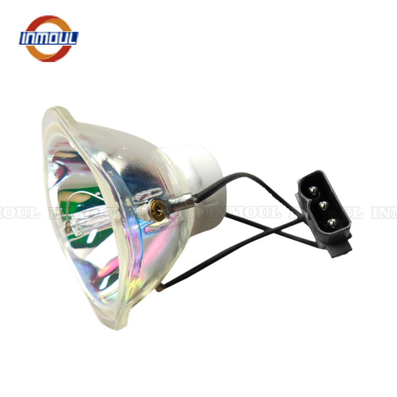Replacement Projector Lamp Bulb ELPLP40 / V13H010L40 for EPSON EMP-1810 / EMP-1815 / EB-1810, EB-1825, EMP-1825, PowerLite 1810p high quality projector lamp elplp40 for epson emp 1810 emp 1815 eb 1810 eb 1825 emp 1825 with japan phoenix original lamp burner