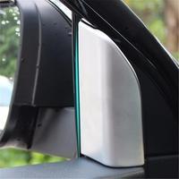 Auto Condicionador De Ar de Janela Automovil Ignição Acessórios Adesivo de 15 16 17 18 19 Arrojado Guarnição Interior PARA Toyota Highlander