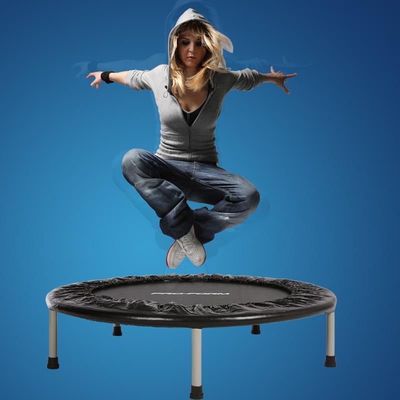 36 inch mini rebounder fitness fitness trampoline us98. Black Bedroom Furniture Sets. Home Design Ideas