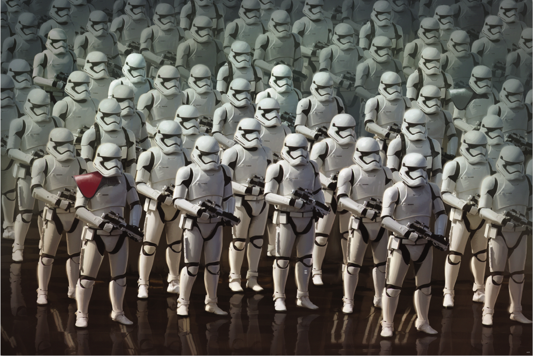 7x5ft Star Wars Neat Imperial Stormtrooper Custom Photo Studio Background Backdrop Vinyl Banner 220cm X 150cm Background Aliexpress