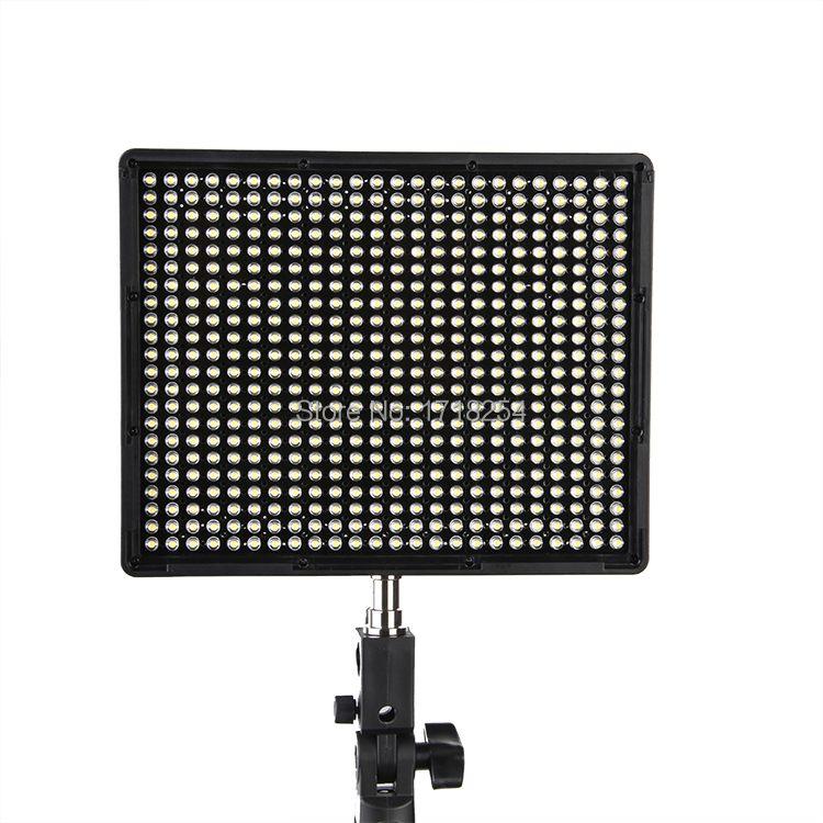 Aputure Amaran AL-528W 528 LED Video Light Panels/Led Light for Camcorder or DSLR Cameras AL 528W camera & photo стоимость