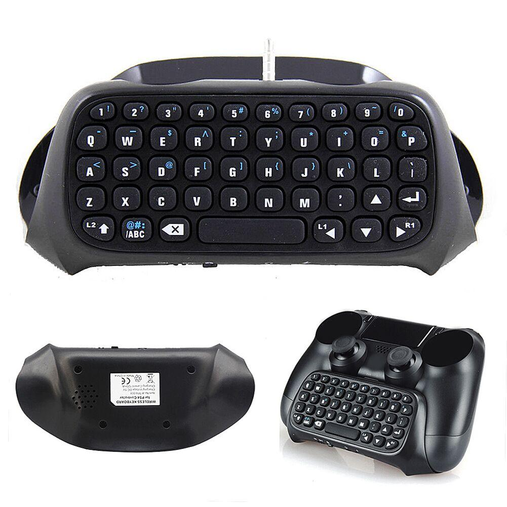 new arrival mini portable handheld gamepad bluetooth wireless keyboard for ps4 game controller. Black Bedroom Furniture Sets. Home Design Ideas
