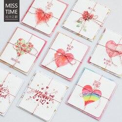 Все, что вам нужно, это Любовь Романтические любовные открытки, милые поздравительные открытки и конверт, набор для подарка на день рождения...