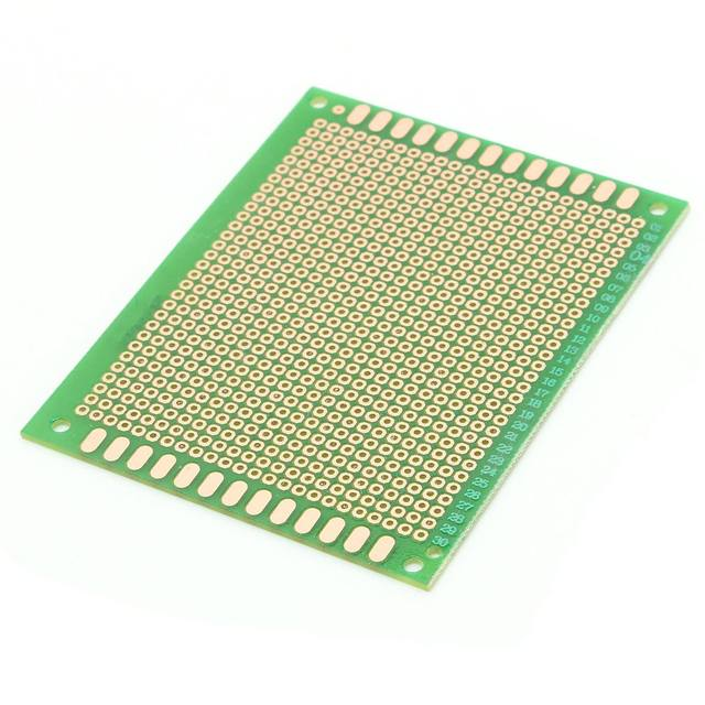 online shop 10pcs double sided pcb 70x90mm diy soldering prototype rh m aliexpress com