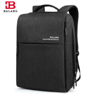 BaLang Classic Business Backpack Men Women Laptop Backpack Large Capacity Students Rucksack Daypack School Bag For