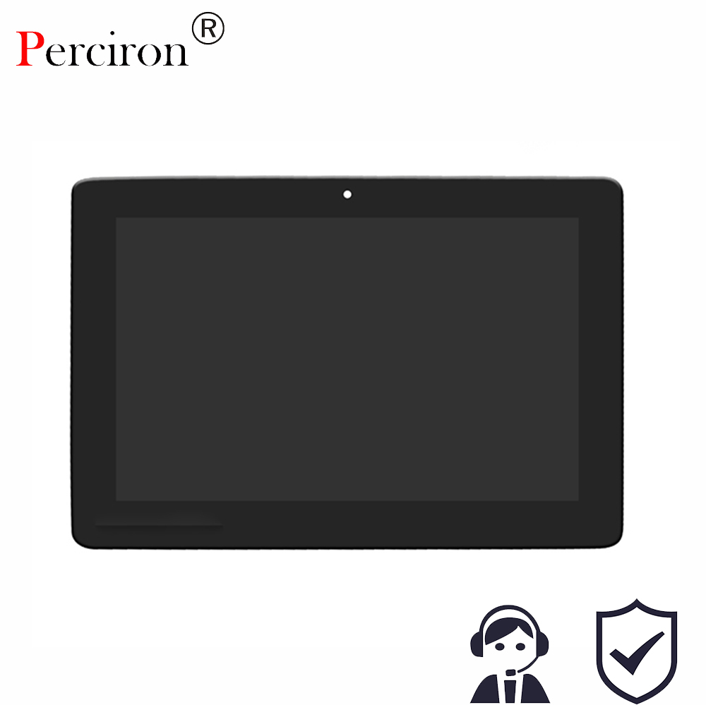New 10.1 inch For ASUS PadFone 2 A68 Station 5273N FPC-1 Replacement LCD Display Touch Screen Assembly Free Shipping for 7 inch tablet lcd display wjws070087a fpc lcd screen module replacement 30 pin lwh 164 97 2 5mm