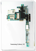 цены на International language!Good quality Original Motherboard For Samsung s2 i9100 free shipping  в интернет-магазинах