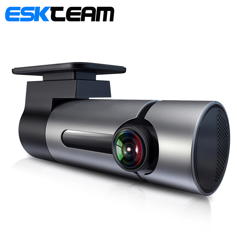 Mini Car DVR Camera Recorder Video Wifi GPS Super Capacitors DVRS Full HD 1080P Gesture Induction Night Vision Auto Camcorder