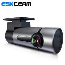 Mini Car DVR Camera Recorder Video Wifi GPS Super Capacitors DVRS Full HD 1080P Gesture Induction Night Vision Auto Camcorder