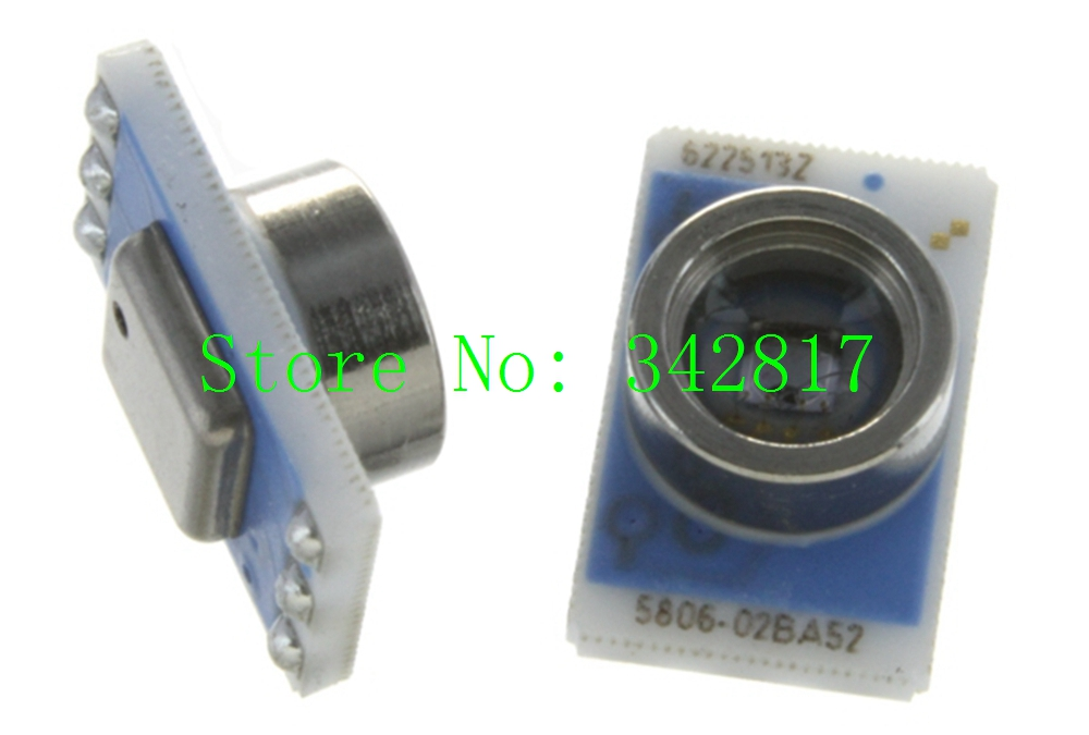 MS5806-02BA MINIATURE ALTIMETER MODULE