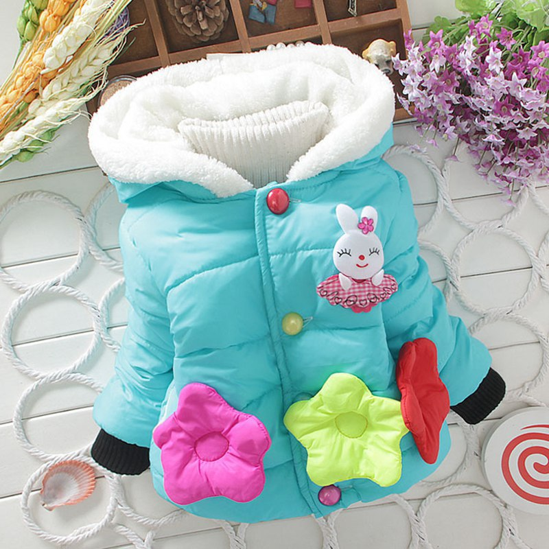 Подробнее о fashion winter baby babi Kids children clothing Girls Warm Parkas hooded outerwear Coat Outerwear Clothes Jackets  S1959 new 2017 baby boys children outerwear coat fashion kids jackets for boy girls winter jacket warm hooded children clothing