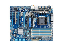 original motherboard for Gigabyte GA-X58-USB3 Boards X58-USB3 LGA 1366 DDR3 X58 Desktop motherboard Free shipping