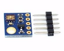 20 قطعة GY 8511 جهاز استشعار الأشعة فوق البنفسجية وحدة GYML8511 الناتج التناظرية جهاز استشعار الأشعة فوق البنفسجية Breakou
