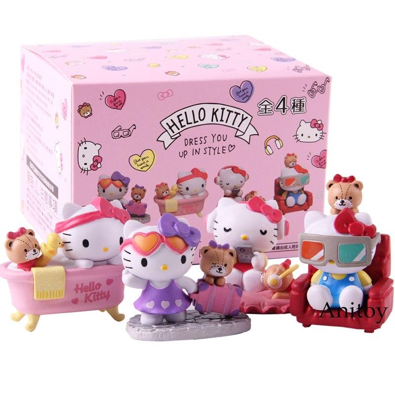 Hellokitty Hello Kitty Dress You Up in Style Mini PVC ...