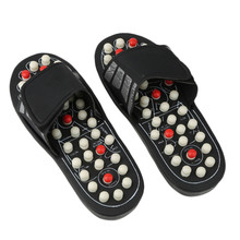 Massage Slippers Sandal Feet Chinese Acupressure Acupuncture Therapy Medica Hot Selling DYY1216