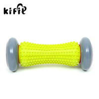 KIFIT Foot Massage Roller For Plantar Fasciitis Heel Foot Arch Pain Relief Relaxation Therapy Massage Health