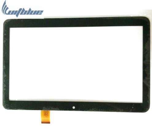 Witblue New touch screen For 10.1 inch Tablet FPC-FC101J366-00 Touch panel Digitizer Glass Sensor Replacement Free Shipping new replacement capacitive touch screen digitizer panel sensor for 10 1 inch tablet vtcp101a79 fpc 1 0 free shipping