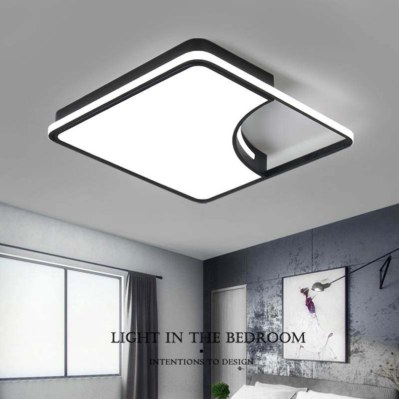 Modern led chandelier lights for Living room Bedroom Kitchen luminaria led ultra-thin 6CM hall luminaria led chandelier lampModern led chandelier lights for Living room Bedroom Kitchen luminaria led ultra-thin 6CM hall luminaria led chandelier lamp