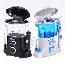 Water Flosser With Best Water Flosser Reviews Oral Irrigator