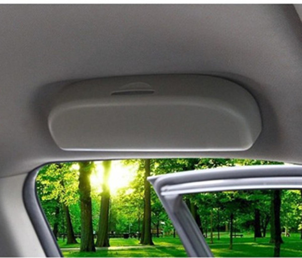 Car-specific Car glasses Storage Case Box For Toyota RAV4 RAV 4 2010 2011 2012 2013 2014 2015 High Quality Auto Accessories