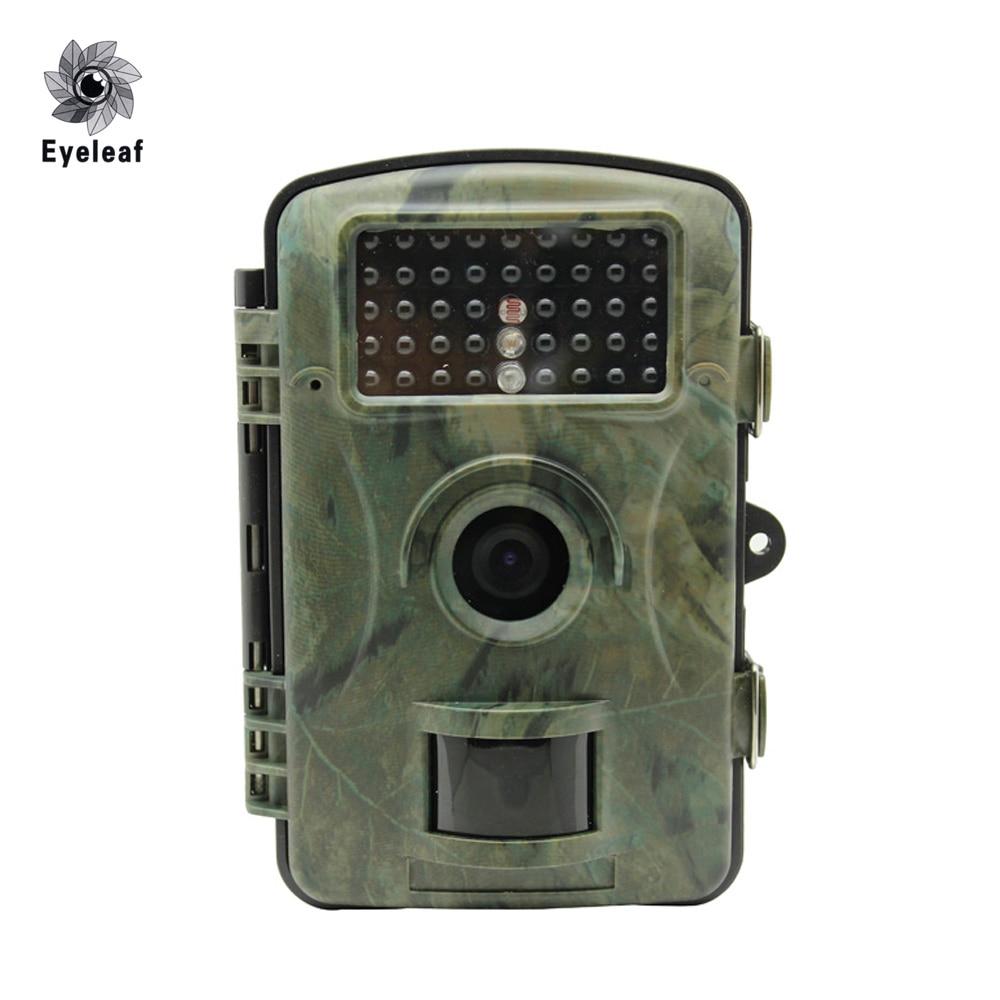 Pièges Photo RD 1001 1080 P 12 M caméra de chasse 94 NM PIR Angle 100 caméra de chasse caméscope de chasse caméra de faune étanche IP54