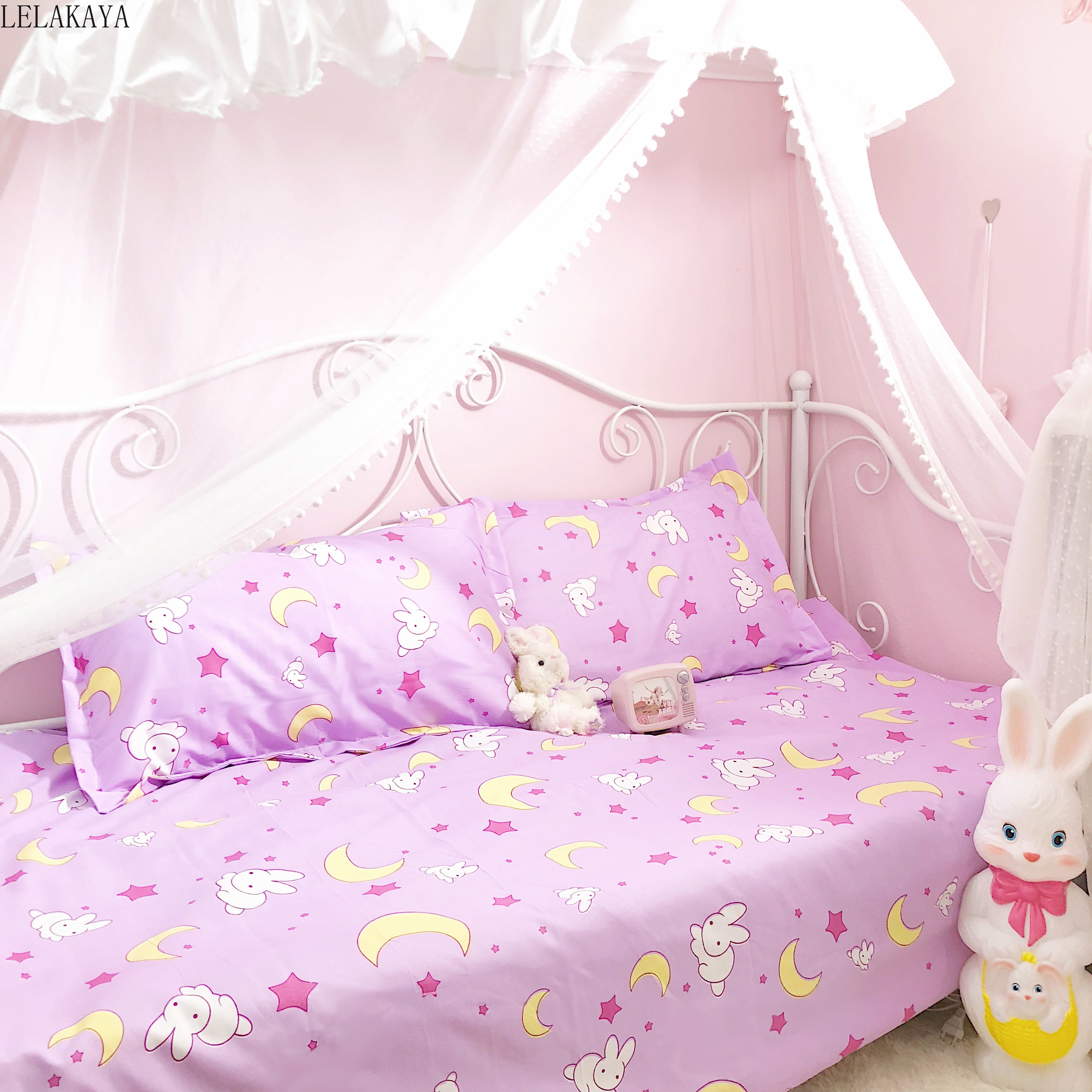 Sailor Moon Аниме мультфильм Плюшевые простыни пододеяльник наволочка плюшевые мягкие детские модные украшения плюшевая игрушка для общежития