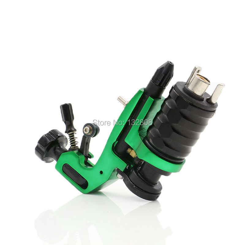 High Quality 3 Colors Cheap Tattoo Machines Gun With Best Rotary ...