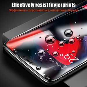 Image 4 - Protector de pantalla de cristal templado para Oneplus 7 Pro 1 + 7T, Protector de pantalla para Oneplus 7 pro 1 + 6T 5t 6 5