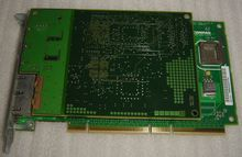 Server disassemble 82559 chip 100m network card