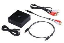 Bluetooth Receiver speaker for Sound System Receptor Bluetooth Audio Music Receiver Music Stereo Adapter APT-X NFC SPDIF AD85