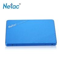 Netac N500S SSD 60 120 240 320GB 2 5 SATA III 3 0 6Gbp S SSD