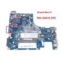 NOKOTION NEW For Lenovo ideapad G50 45 Laptop motherboard 15 Inch ACLU5 ACLU6 NM A281 E1