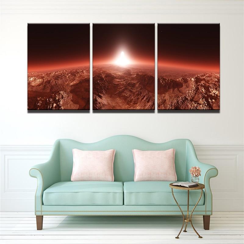 Aliexpress Buy Modern Wall Art Canvas Hd Print Oil