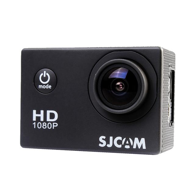 Compact Action Camera