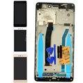 Черный/Белый/Золото ЖК-ДИСПЛЕЙ + TP + Рамка для Xiaomi Redmi 3 3 S Redmi3 Redmi3S ЖК-Дисплей + Сенсорный Экран Планшета Датчик стекла Бесплатные Инструменты,