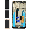 Black/White/Gold LCD+TP+Frame for Xiaomi Redmi 3 3S Redmi3 Redmi3S LCD Display+Touch Screen Digitizer Glass Sensor Free Tools