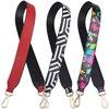Fashion Wide Bag Strap You Women Shoulder Belt Black Shoulder Straps Female Handbag Strap Bag Accessories