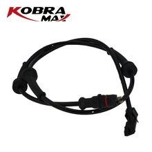 Датчик скорости колеса kobramax abs передний датчик для renault