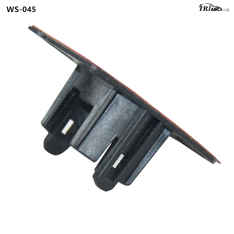 Купить с кэшбэком PDC Parking Sensor Holder For Audi A3 S3 TT BMW F15 F16 F26 X1 X3 X4 X5 X6 G11 G12 Fiat 500X 500L Ducato Alfa Romeo Parktronic
