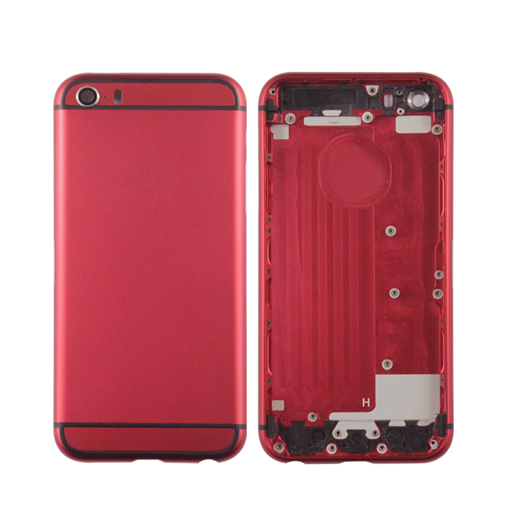 Aliexpress.com : Buy High Quality Housing for iPhone 5s but like 6 ...