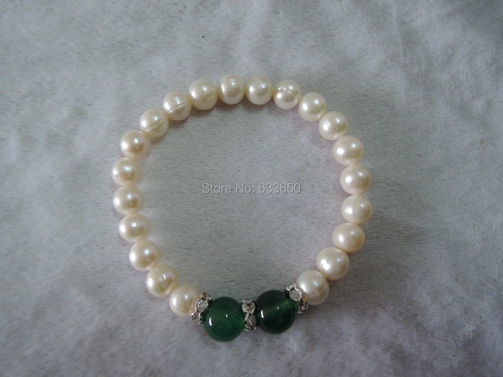 100% NATURE FRESHWATER PEARL - Fashion Jewelry - Photo 2