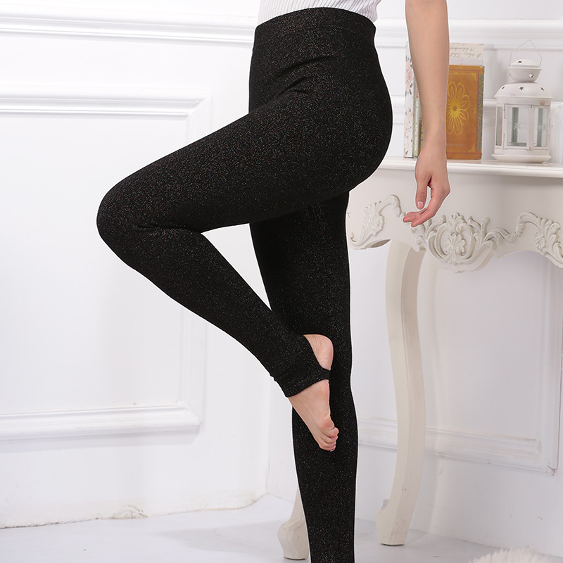 Menca Mouton Femmes Leggings 100% Pure Laine Tricoté Pantalons Hiver nouvelle Mode Chaud Pantalon Élastique Dames Legging Laine Pantalon