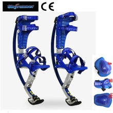 For Kids Kangaroo Shoes Kids Jump Stilts Fitness Exercise (20~50kg/44lb~110lb) Bounce Rebound shoes